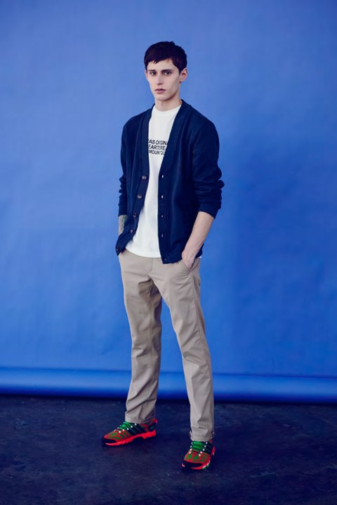 Image of adidas 2013 Fall/Winter Collection Highlight Lookbook