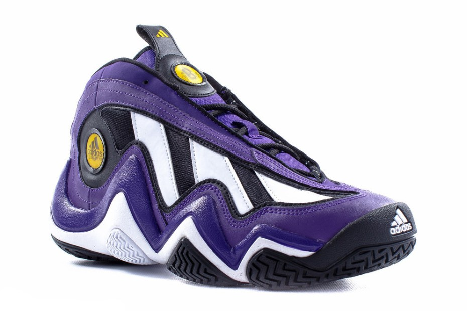 """Image of adidas Crazy 97 """"1997 Dunk Contest"""" Packer Shoes Exclusive"""