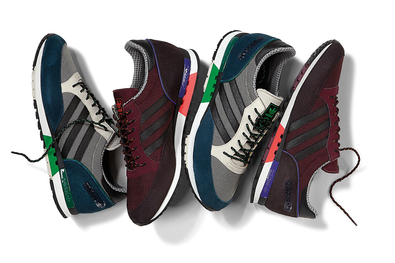 Image of adidas Originals 2013 Fall/Winter Phantom Pack