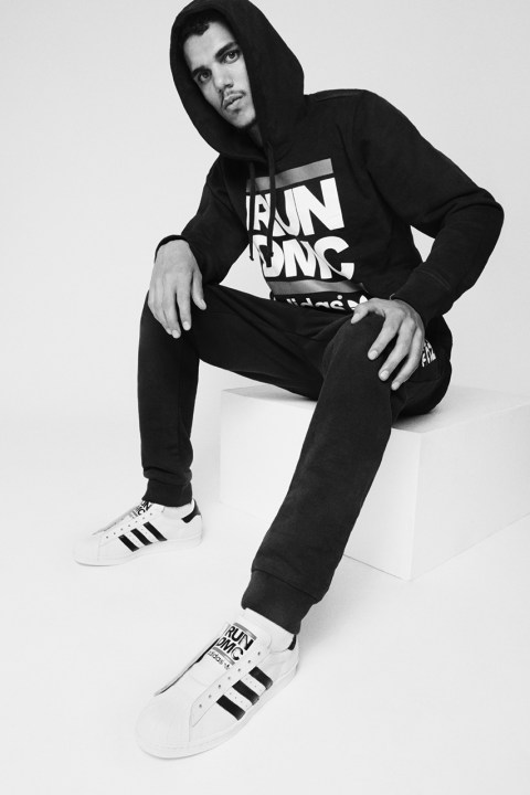 Image of adidas Originals 2013 Fall/Winter Run-D.M.C. Injection Pack