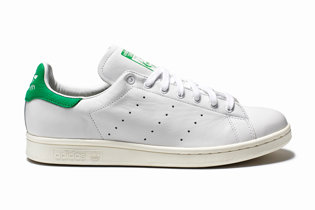 Image of adidas Relaunches the Stan Smith