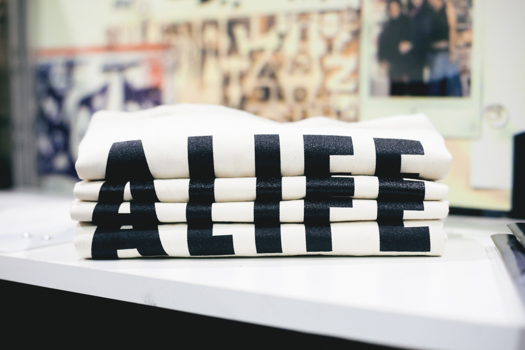 Image of Agenda Las Vegas: ALIFE 2014 Spring/Summer Preview