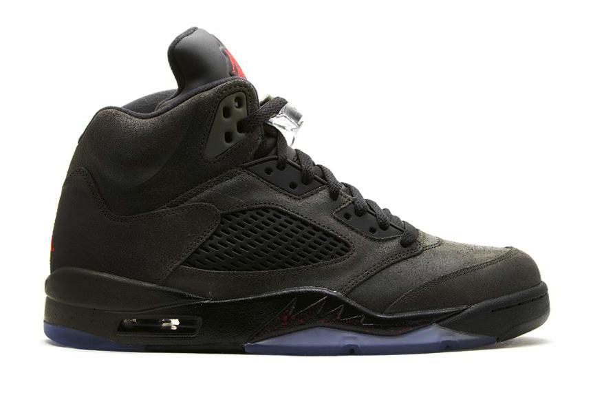 """Image of Air Jordan 5 Retro """"Fear"""""""