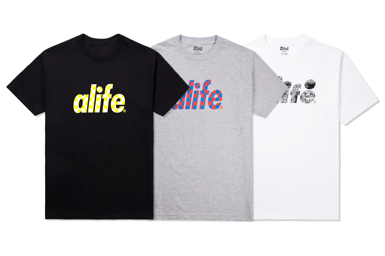 Image of ALIFE 2013 Summer T-Shirts