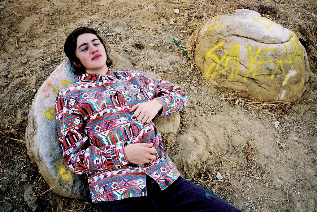 "Image of Altamont 2013 Fall ""Bedouin Burnouts"" Lookbook"
