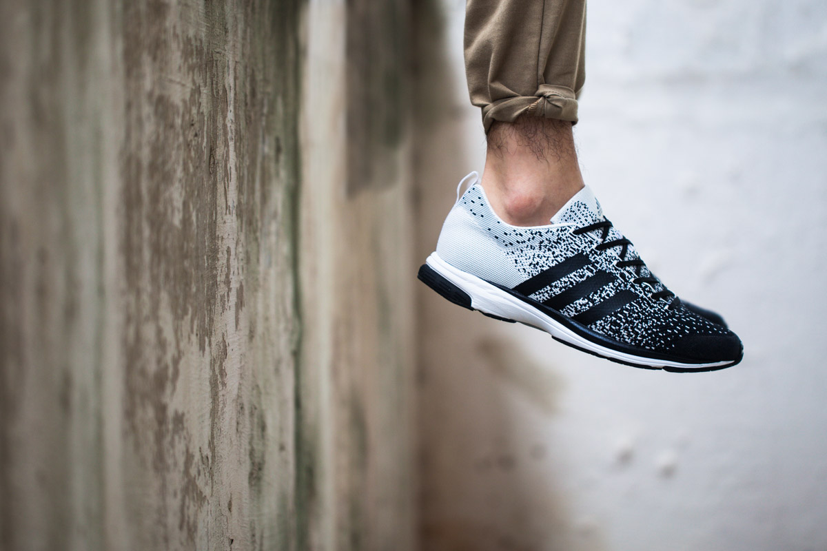 Image of An Exclusive Look at the adidas Primeknit 2.0