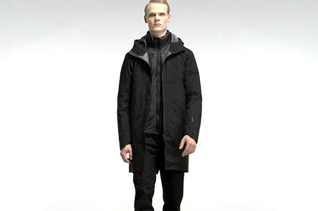 Image of Arc'teryx Veilance 2013 Fall Collection | Video