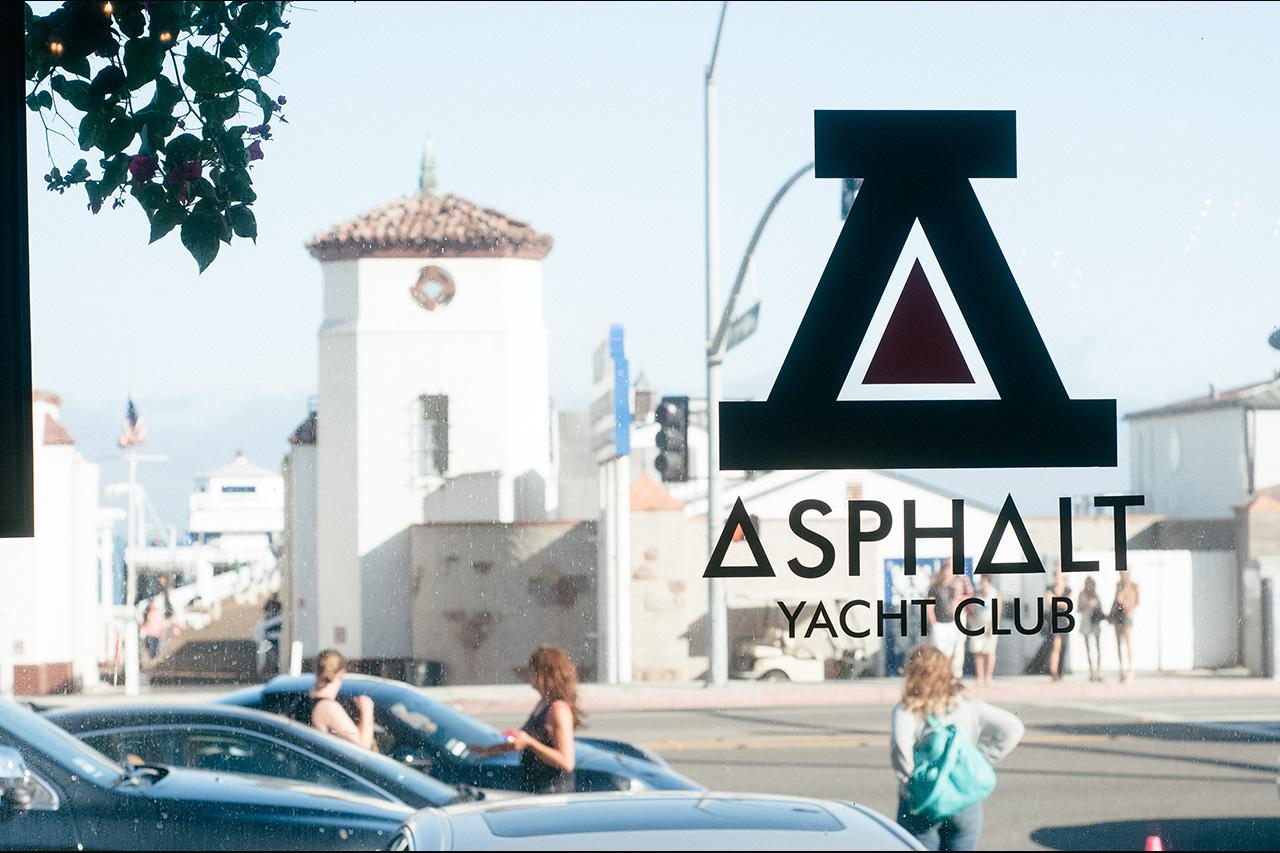Image of Asphalt Yacht Club Los Angeles Launch Recap