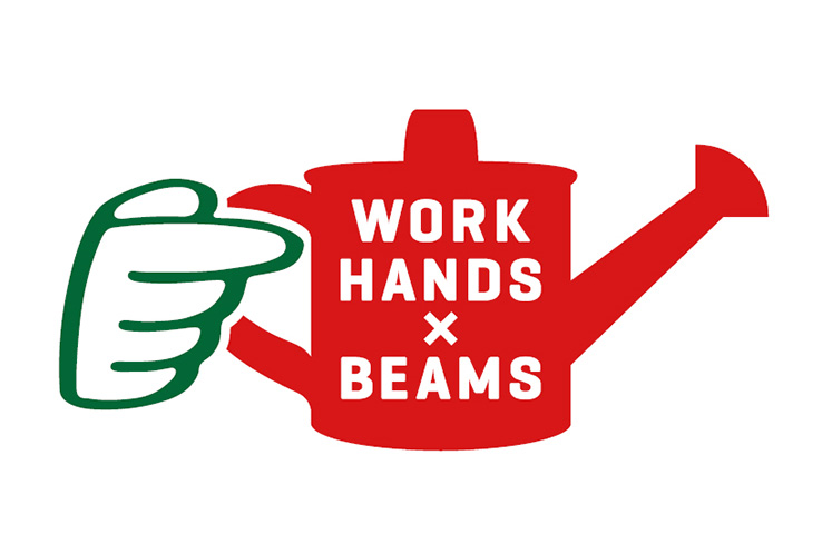 "Image of Tokyu Hands x BEAMS ""WORK HANDS"" Concept Store"