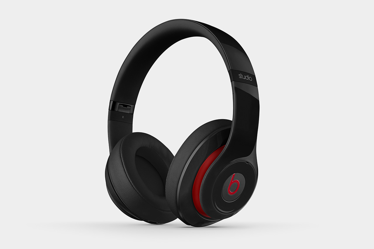 Image of  Beats by Dre Beats Studio Edition Headphones