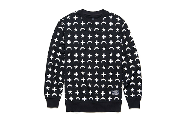 Image of Black Scale x FRESH.i.AM Capsule Collection