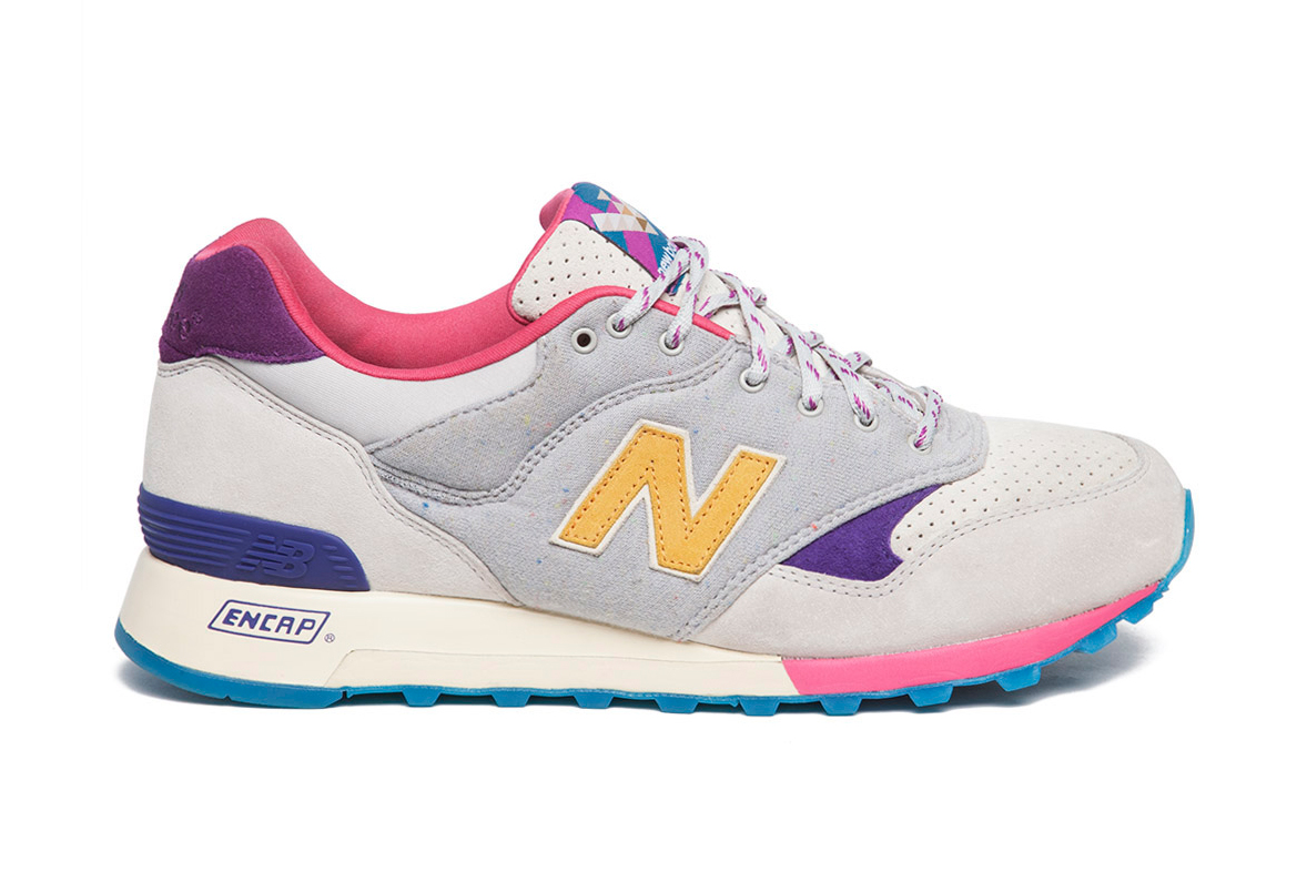 """Image of Bodega x New Balance 577 """"HYPRCAT"""" Preview"""