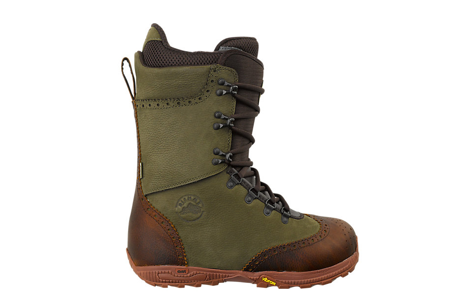 Image of Burton x Diemme 2014 Restricted Rover Snowboard Boot