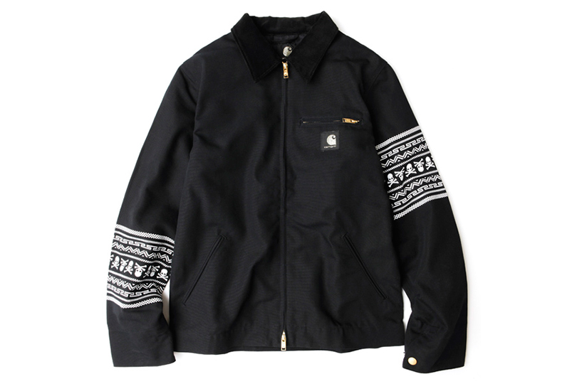 Image of Carhartt WIP x mastermind JAPAN The Final Collection