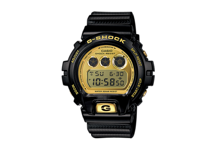 "Image of Casio G-Shock 30th Anniversary ""30 Stars"" Collection"