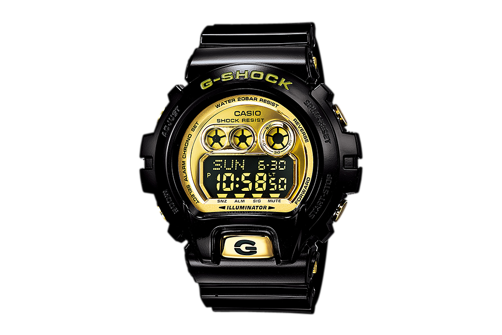 Image of Casio G-Shock GD-X6900 Collection