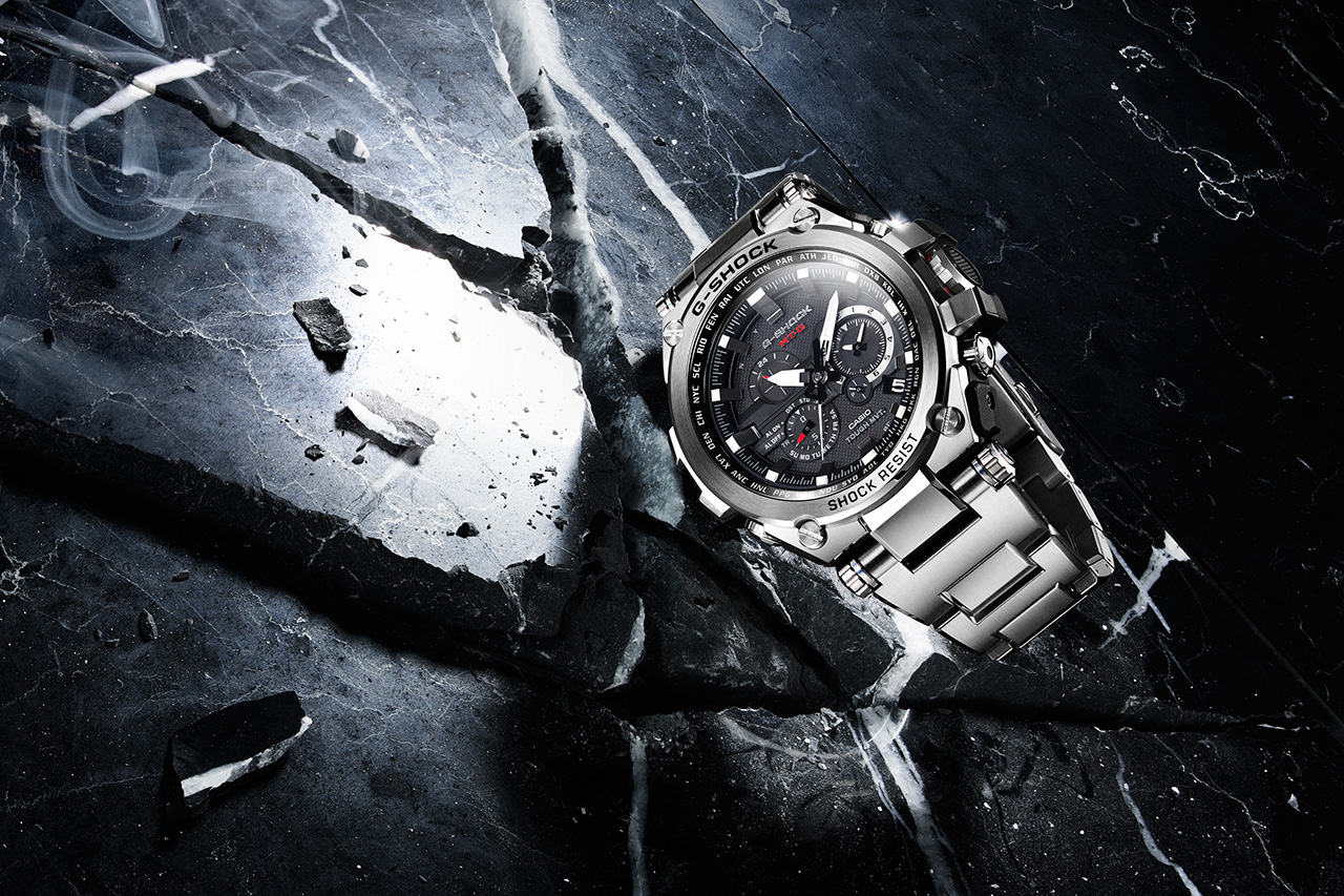 Image of Casio G-Shock MT-G MTGS1000D-1A