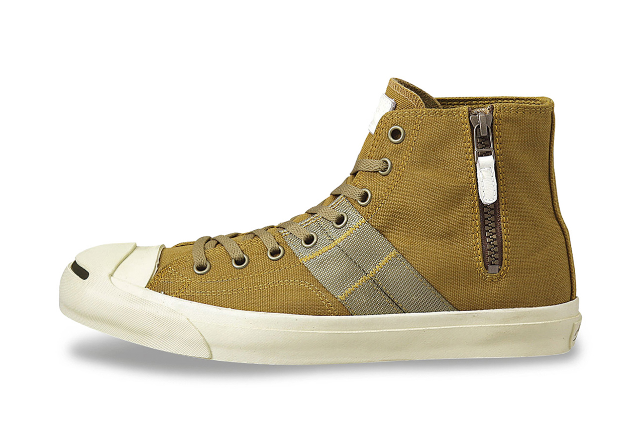 Image of Converse Japan 2013 Fall Jack Purcell HS Portage ML Hi