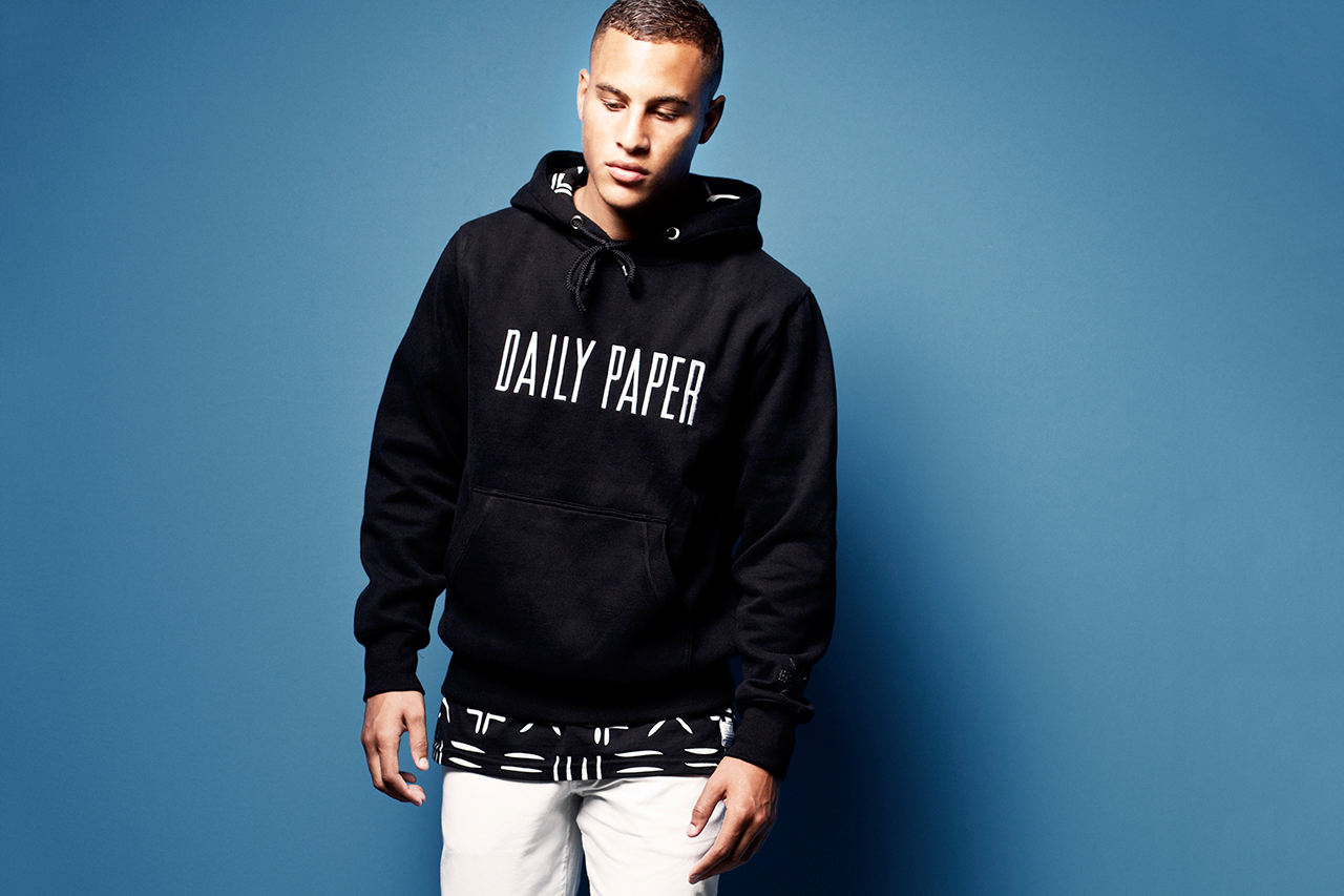 Image of Daily Paper 2013 Fall/Winter Lookbook