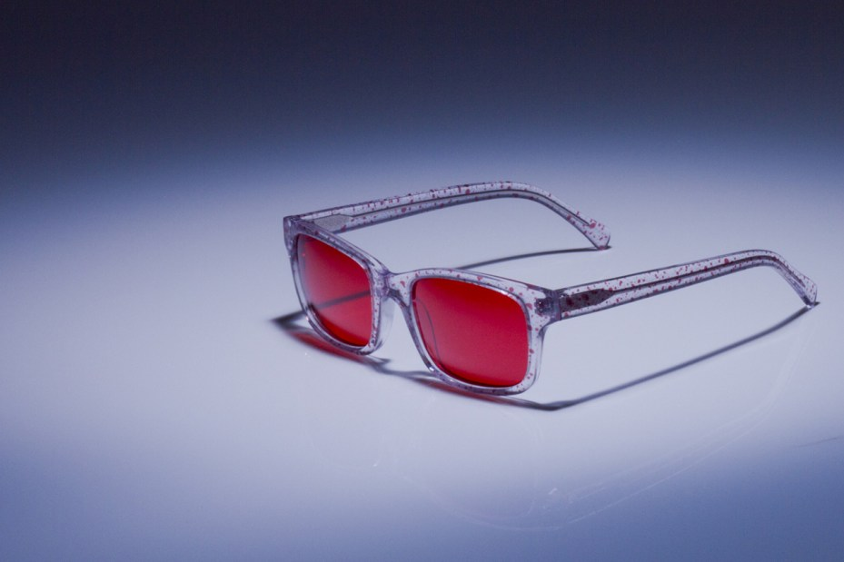 Image of Dexter x LOOK/SEE 2.0 Sunglasses
