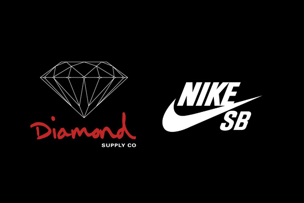 Image of Diamond Supply Co. & Nike SB to Collaborate on a New Project