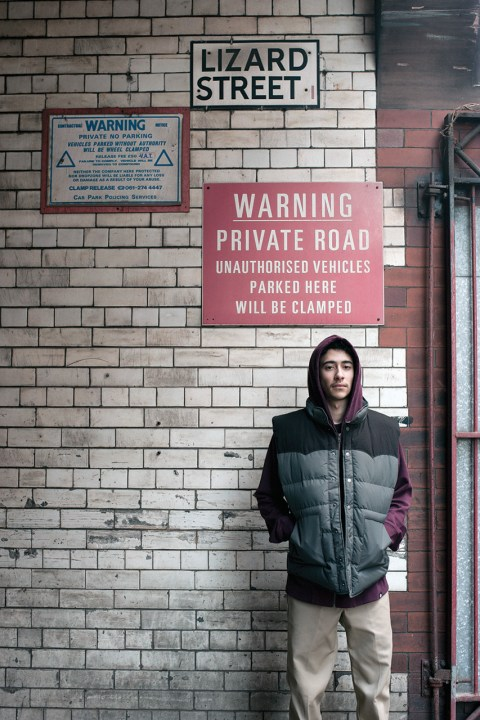 Image of Dickies 2013 Fall/Winter Lookbook