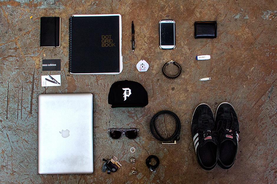 Image of Essentials: Berto Herrera
