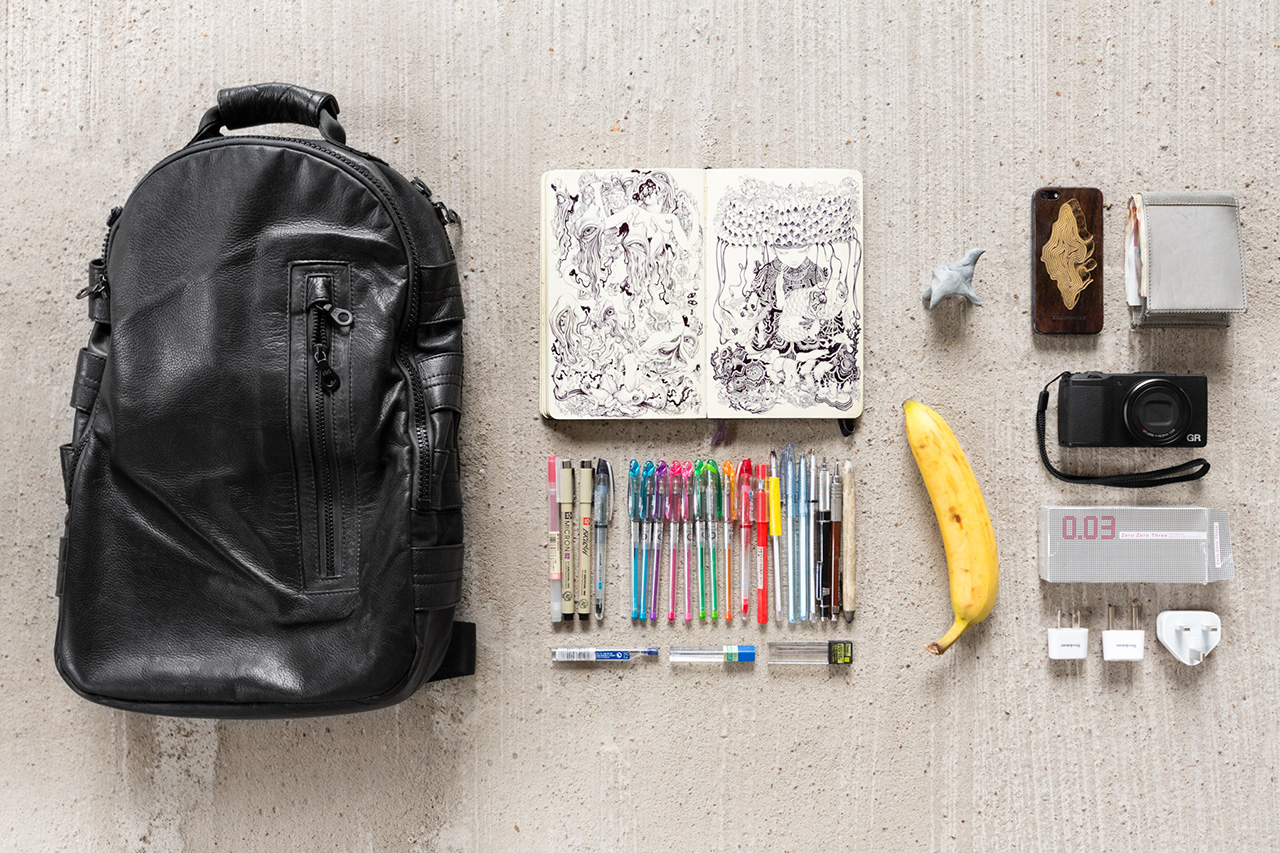 Image of Essentials: James Jean