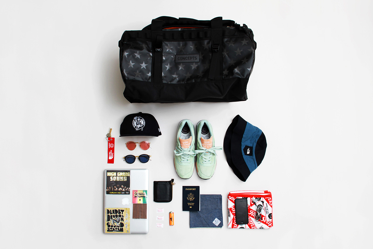 Image of Essentials: Rhett Richardson of Concepts