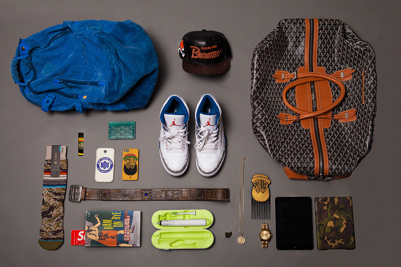 Image of Essentials: Stalley