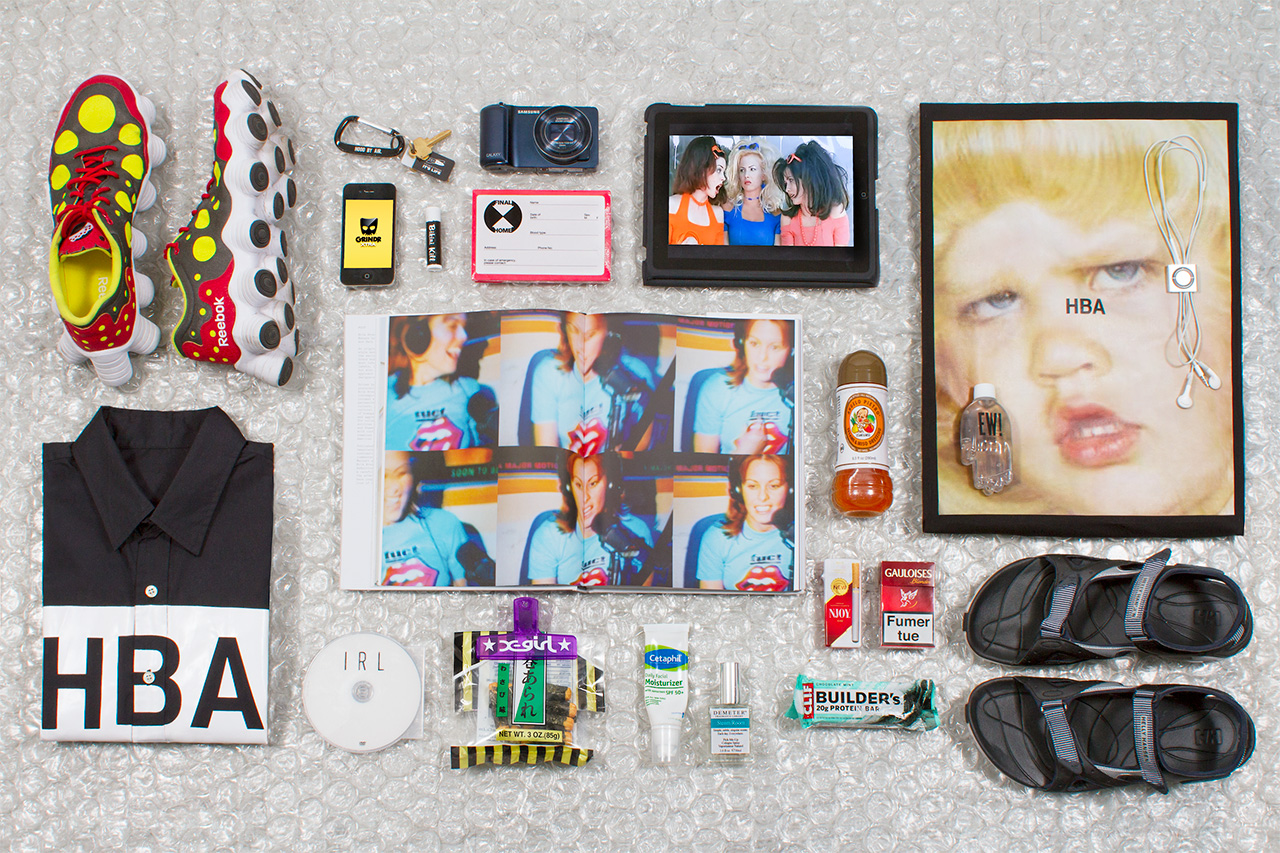 Image of Essentials: Zachary Ching of VFILES