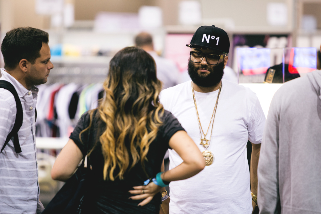 Image of From the Floor of Agenda Las Vegas: Day 1 and What's Upcoming from Alife, HUF, WeSC and Mishka