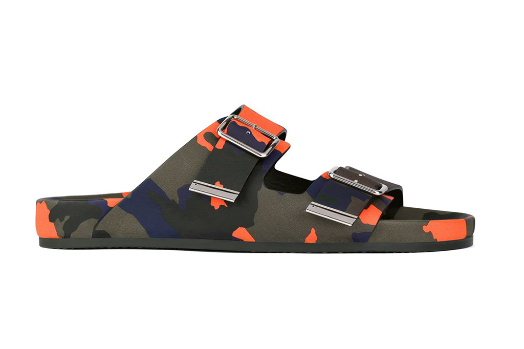 Image of Givenchy 2014 Pre-Spring Footwear Collection