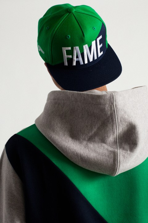 Image of Hall of Fame 2013 Fall Delivery 1 Lookbook