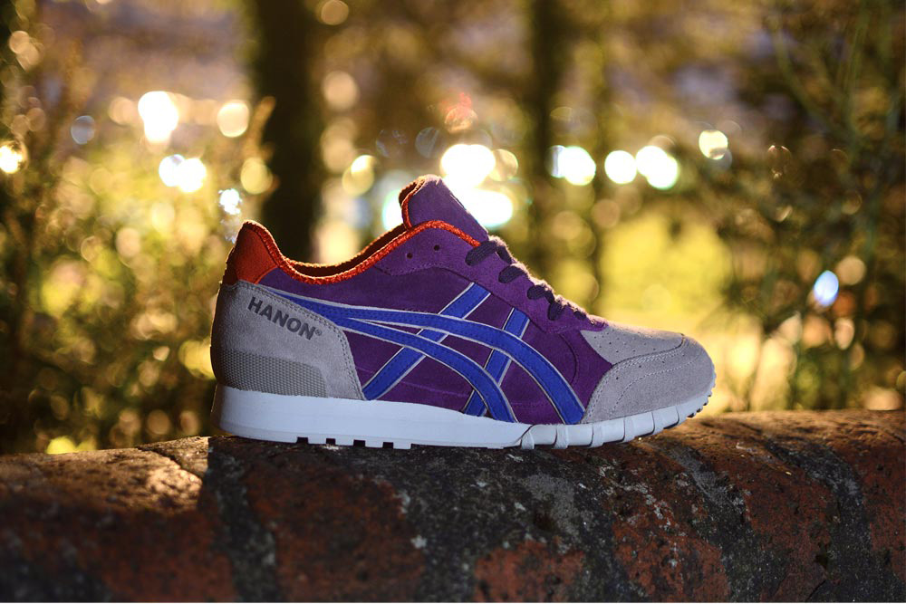 "Image of Hanon Shop x Onitsuka Tiger Colorado Eighty-Five ""Northern Liites"""
