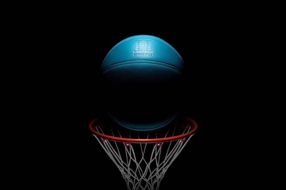 Image of Hermès Basketball