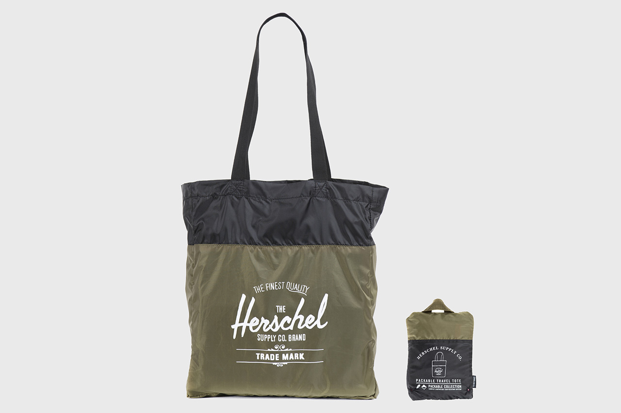 Image of Herschel Supply Co. 2013 Fall Packable Collection