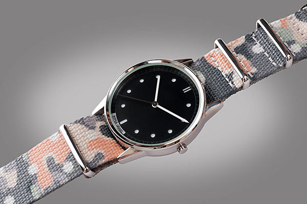 Image of HyperGrand 01 NATO Watch