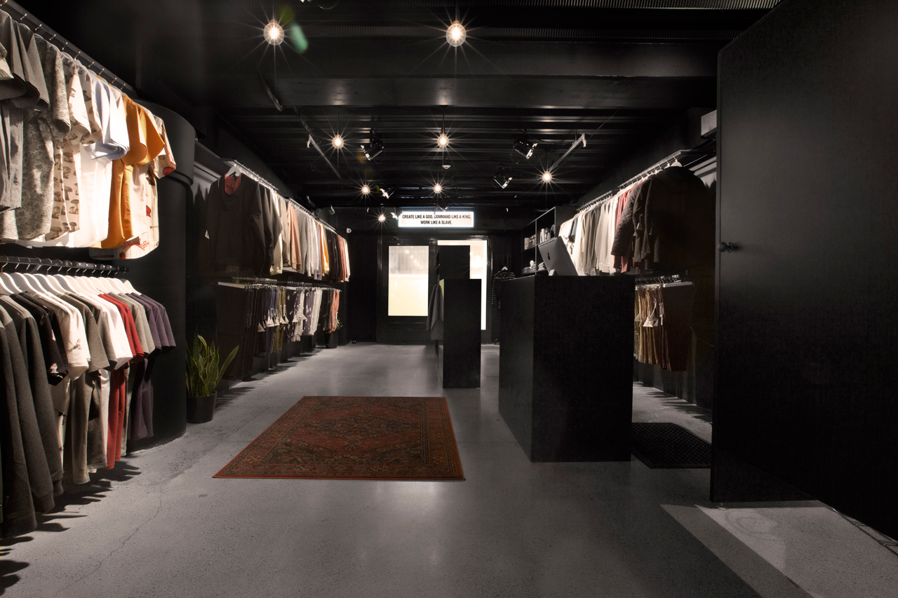 Image of I Love Ugly Opens Its New Store in Wellington