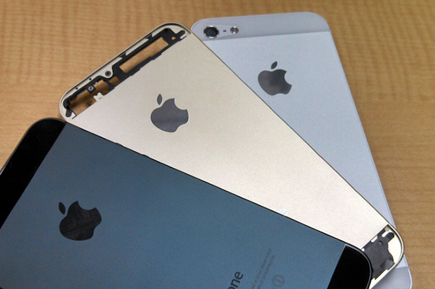 Image of Images of the Alleged New Gold iPhone 5S Surface