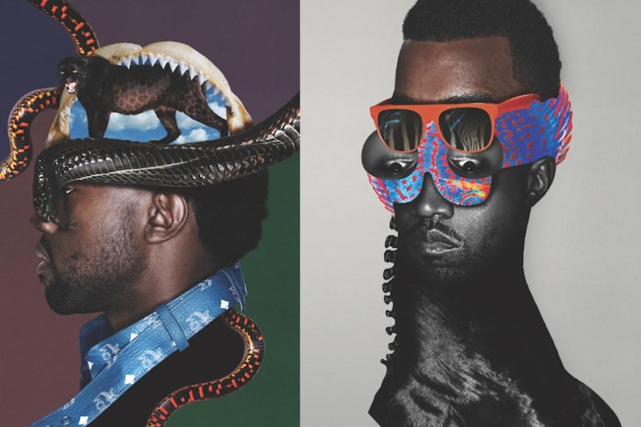 Image of Inside Kanye West's Creative Agency DONDA