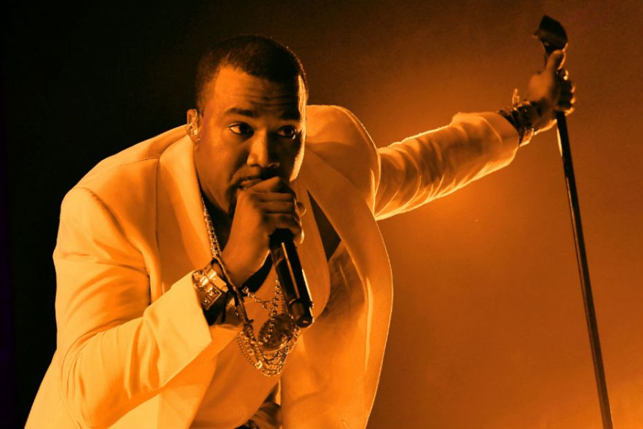 Image of Kanye West to Perform at the 2013 MTV Video Music Awards