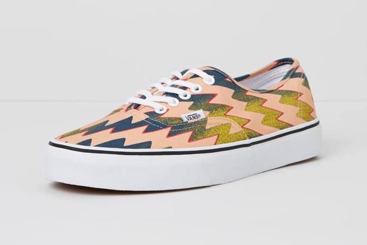 Image of KENZO x Vans 2013 Fall/Winter Collection