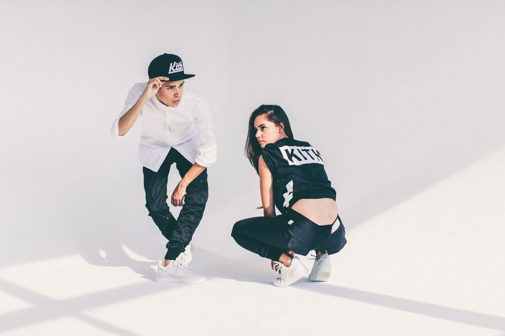 Image of Kith White Label 2.0 2013 Summer Lookbook by 13thWitness