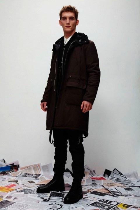 Image of KOMAKINO 2013 Fall/Winter Lookbook