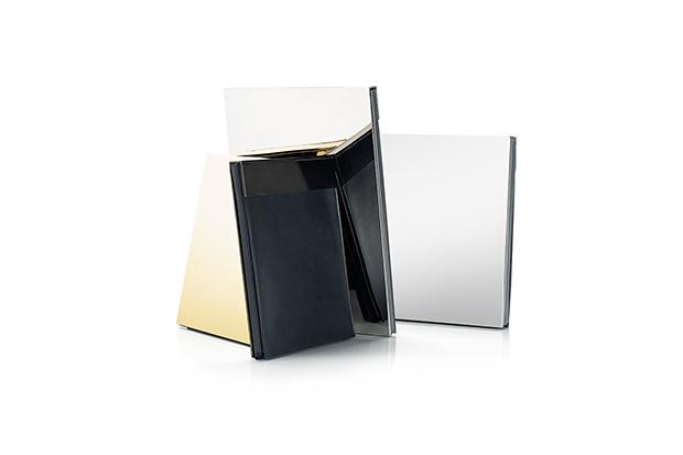 Image of Lanvin 2013 Fall/Winter Mirror Briefcase