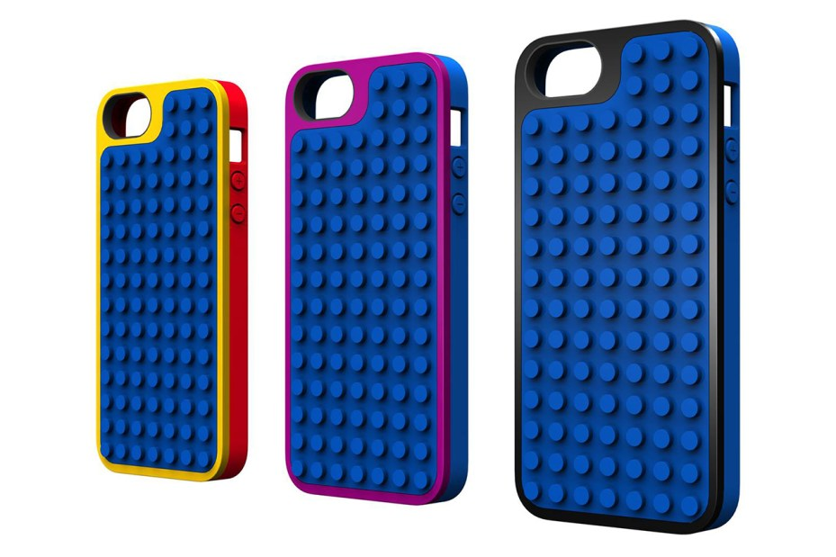 Image of LEGO x Belkin iPhone 5 'Master Builders' Collection Case