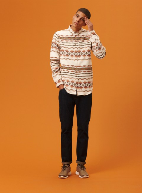 Image of Libertine-Libertine 2013 Fall/Winter Lookbook