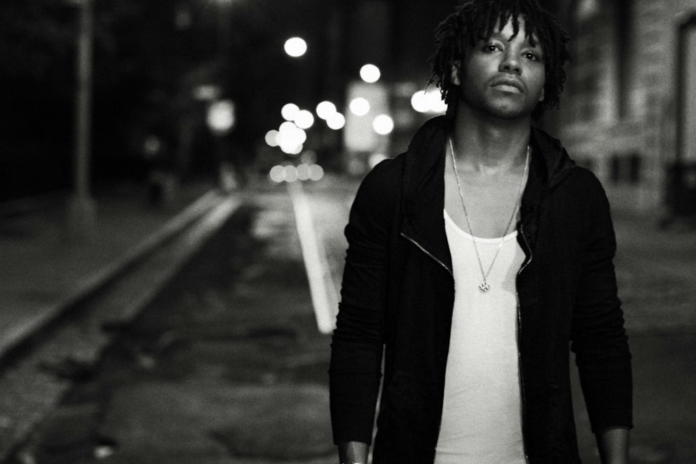 Image of Lupe Fiasco – SLR 3 (Round Of Applause)