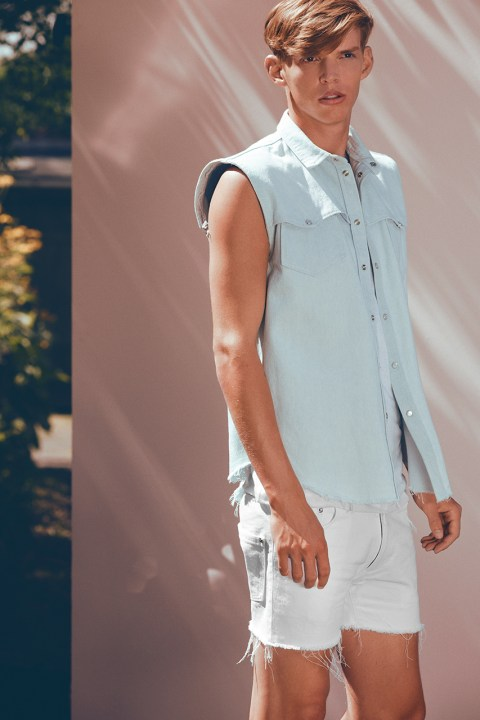 Image of M.A.B. 2014 Spring/Summer Lookbook